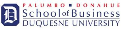 Duq Logo